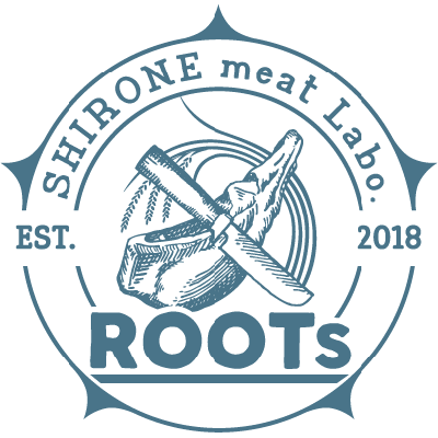 SHIRONE meat Labo.ROOTs